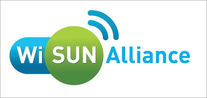 Wi-SUN Alliance logo