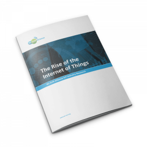 The Rise of IoT