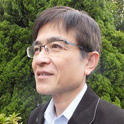 Junichi-Iwana